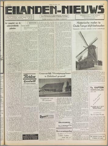 Eilanden-nieuws. Christelijk streekblad op gereformeerde grondslag 1959-10-30