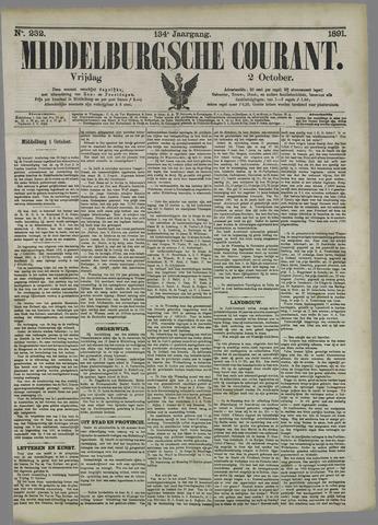 Middelburgsche Courant 1891-10-02