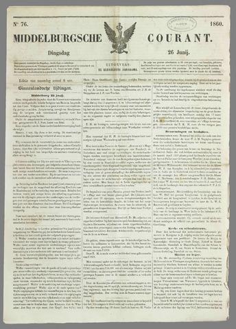 Middelburgsche Courant 1860-06-26