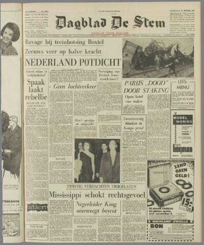 de Stem 1964-12-12