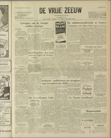 de Vrije Zeeuw 1959-06-25