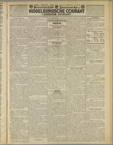 Middelburgsche Courant 1939-01-10