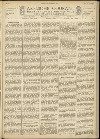 Axelsche Courant 1944-12-19