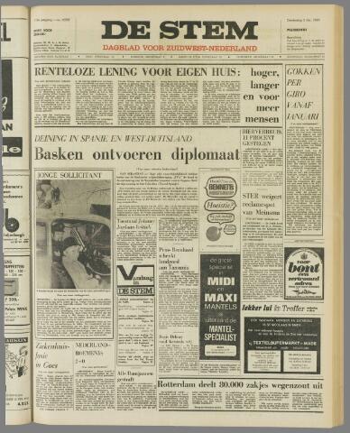 de Stem 1970-12-03
