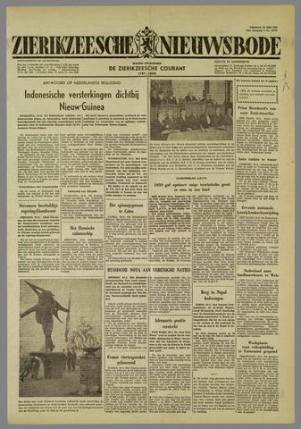 Zierikzeesche Nieuwsbode 1960-05-20