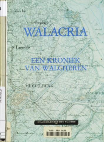 Walacria 1987-01-01