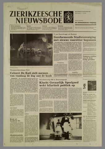 Zierikzeesche Nieuwsbode 1987-01-12
