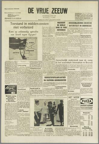 de Vrije Zeeuw 1967-06-01