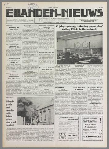 Eilanden-nieuws. Christelijk streekblad op gereformeerde grondslag 1976-05-11