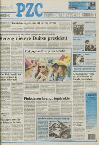 Provinciale Zeeuwse Courant 1994-05-24