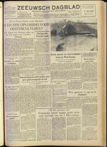 Zeeuwsch Dagblad 1954-12-10