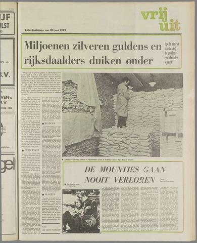 de Vrije Zeeuw 1973-06-23
