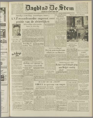 de Stem 1954-12-02
