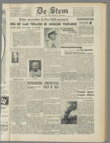 de Stem 1947-06-04