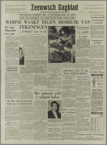 Zeeuwsch Dagblad 1959-08-20