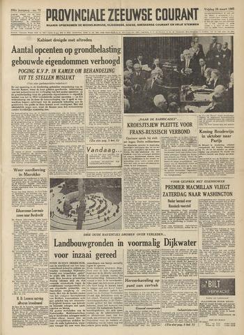 Provinciale Zeeuwse Courant 1960-03-25