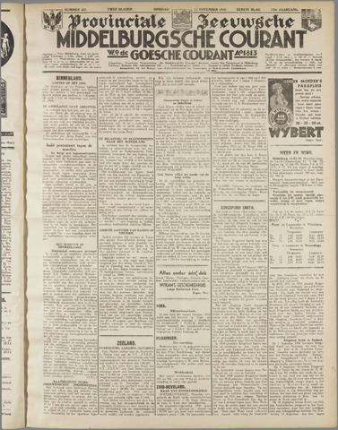 Middelburgsche Courant 1935-11-12
