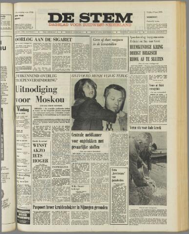 de Stem 1972-11-17