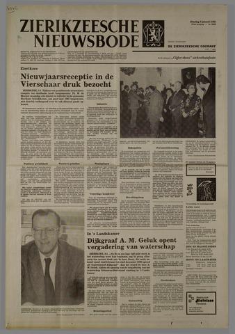 Zierikzeesche Nieuwsbode 1981-01-06