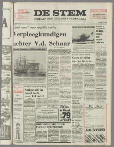 de Stem 1980-08-07