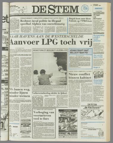de Stem 1983-04-15