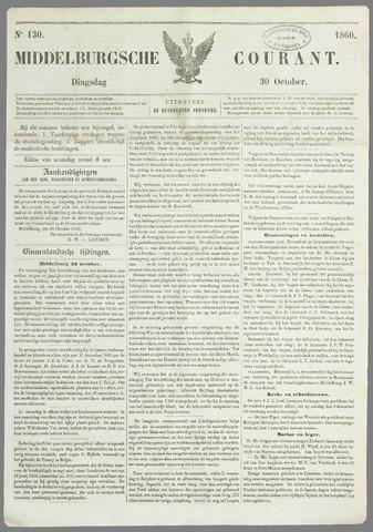 Middelburgsche Courant 1860-10-30