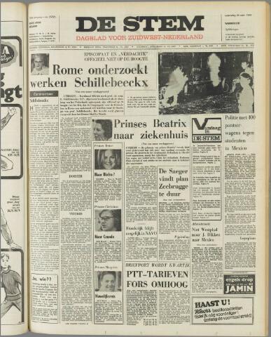 de Stem 1968-09-25