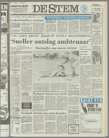 de Stem 1985-12-19