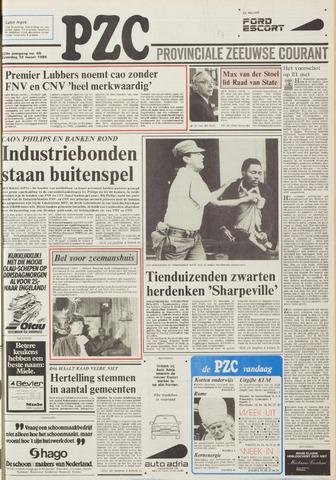 Provinciale Zeeuwse Courant 1986-03-22