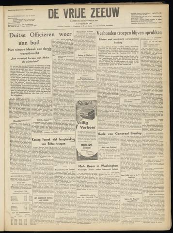 de Vrije Zeeuw 1950-11-18