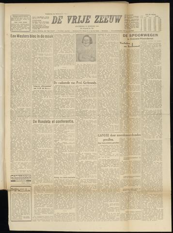 de Vrije Zeeuw 1948-01-31