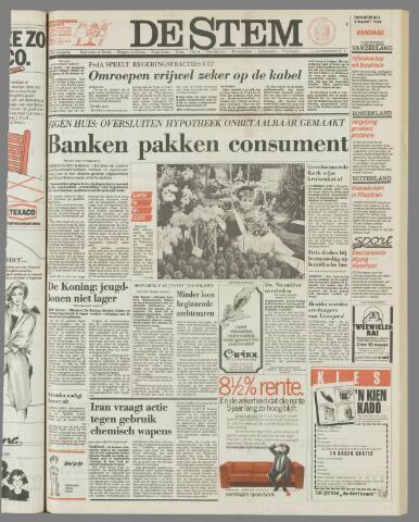 de Stem 1984-03-08