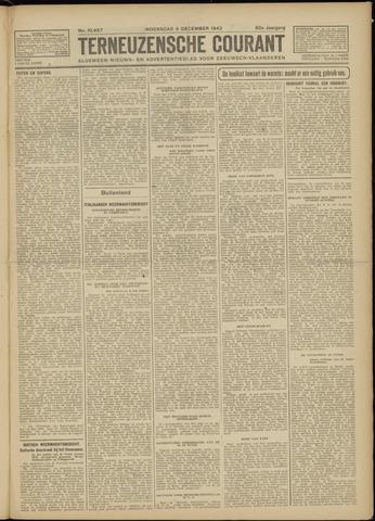 Ter Neuzensche Courant. Algemeen Nieuws- en Advertentieblad voor Zeeuwsch-Vlaanderen / Neuzensche Courant ... (idem) / (Algemeen) nieuws en advertentieblad voor Zeeuwsch-Vlaanderen 1942-12-09