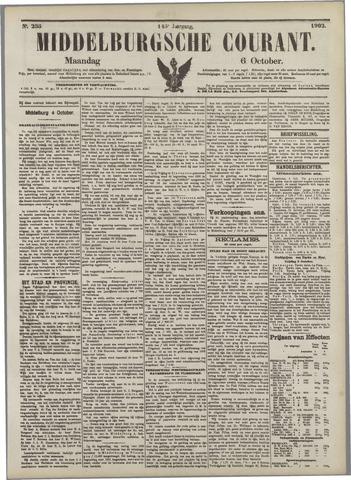 Middelburgsche Courant 1902-10-06