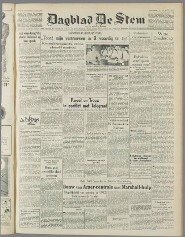 de Stem 1949-04-13