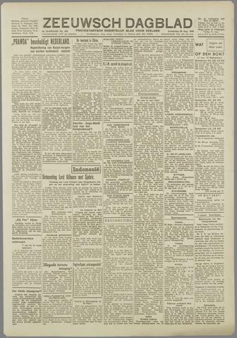Zeeuwsch Dagblad 1946-08-29