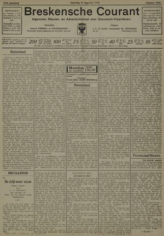 Breskensche Courant 1932-08-13
