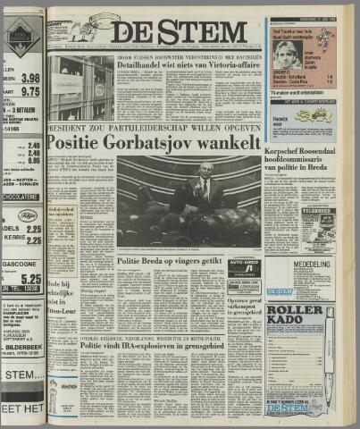 de Stem 1990-06-21