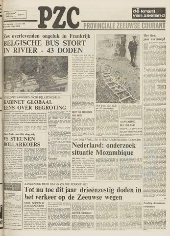 Provinciale Zeeuwse Courant 1973-07-19