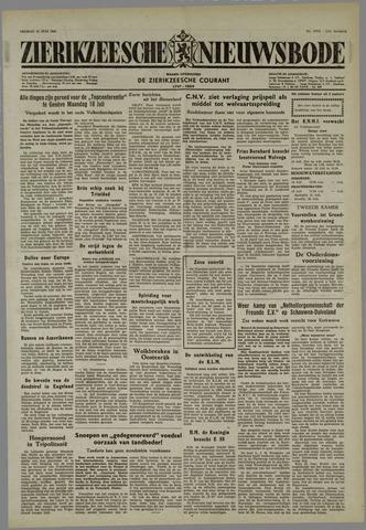 Zierikzeesche Nieuwsbode 1955-07-15