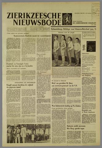 Zierikzeesche Nieuwsbode 1962-05-21