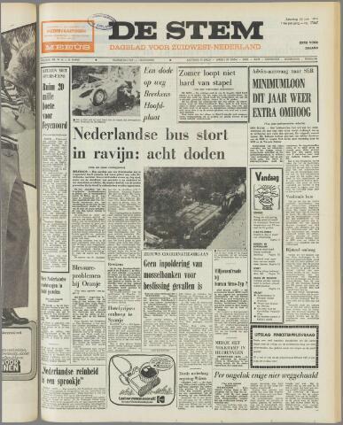 de Stem 1974-06-22