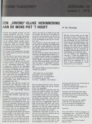 Zeeuws Tijdschrift 1978-03-01