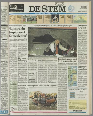 de Stem 1996-11-25