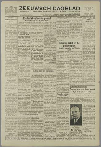 Zeeuwsch Dagblad 1948-01-28