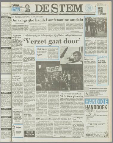 de Stem 1985-10-28