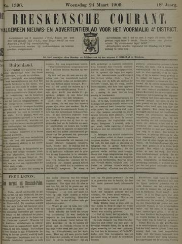 Breskensche Courant 1909-03-24