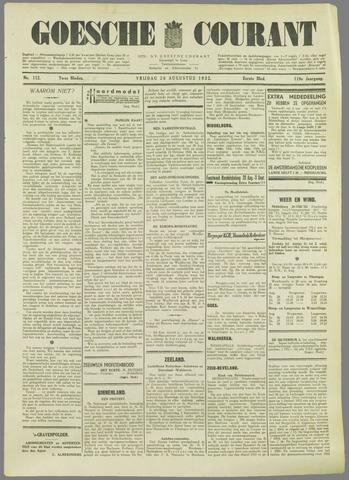 Goessche Courant 1932-08-26