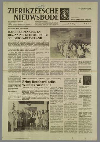 Zierikzeesche Nieuwsbode 1983-02-03