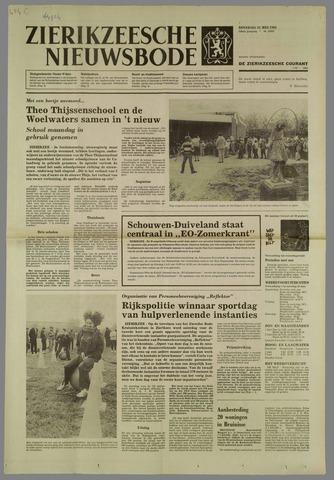 Zierikzeesche Nieuwsbode 1983-05-31